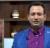 مصاحبه نهصد و پنجاه و هفتم دکتر جهاد برزیگر